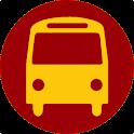 Strætó (beta) logo