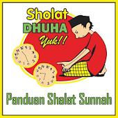 Buku Panduan Shalat Sunnah