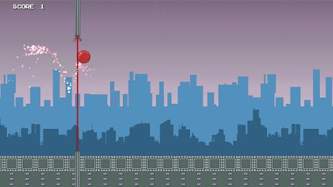 Run Blob Run Screenshot 2