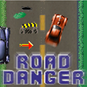 Road Danger (Mini Game)