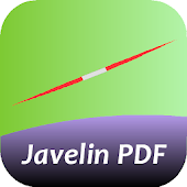Javelin PDF reader