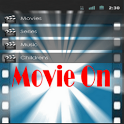 Movies On icon