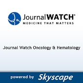 NEJM JWatch Hem/Oncology