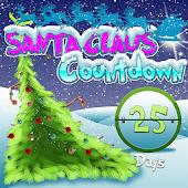 Santa Claus Countdown! - Xmas