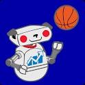 LTU Football & Basketball logo