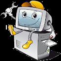 مكونات الحاسب الآلي icon