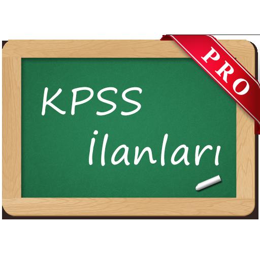 Kpss İlanları Pro