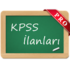Kpss İlanları Pro icon