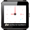Speedo Clock2 for SmartWatch 2