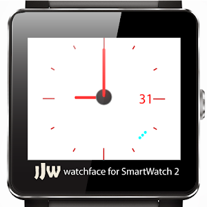Download Speedo Clock2 for SmartWatch 2 1.0 APK for Android