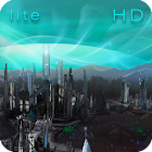 Deep Space Colony Lite icon