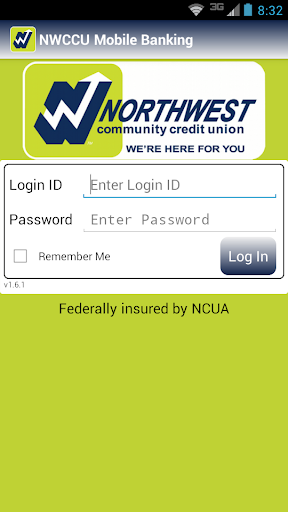 NWCCU Mobile Banking