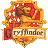 Harry Potter Gryffindor Clock icon