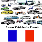 Learn Vehicles in French icon