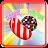 Guide for Candy Crush Saga. logo