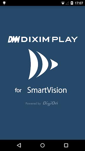DiXiM Play for SmartVision