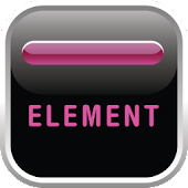 Element GO LauncherEX Theme