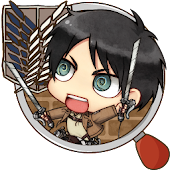 ATTACK ON TITAN free search