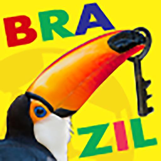 ブラジルワールドカップをより楽しむ スマホ画面アプリ 個人化 App LOGO-APP開箱王