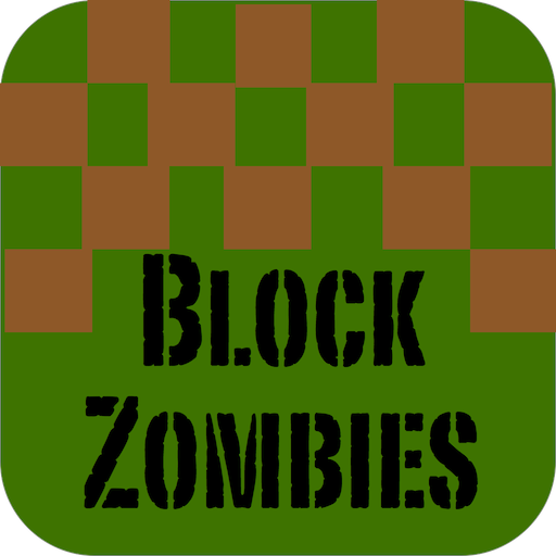 Block Zombies 3D Beta LOGO-APP點子