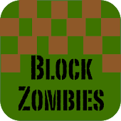 Block Zombies 3D Beta