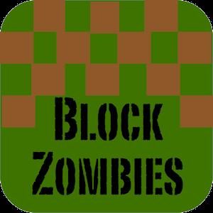 Block Zombies 3D Beta 模擬 App LOGO-硬是要APP