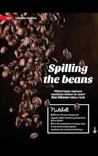 CHOICE Magazine - screenshot thumbnail