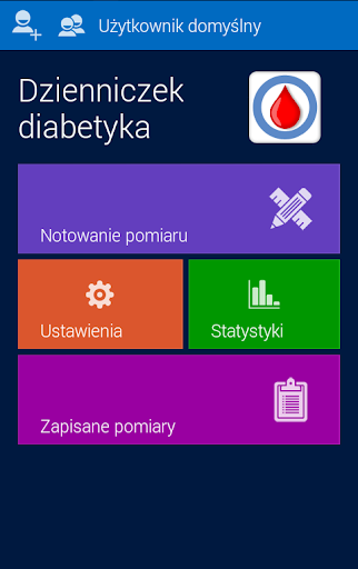 Dzienniczek diabetyka