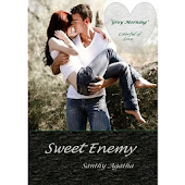 Novel Cinta Sweet Enemy