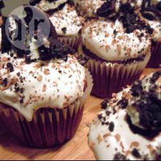 Oreo® Muffins.