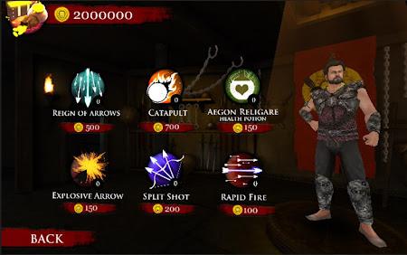 Kochadaiiyaan:Reign of Arrows 1.4 screenshot 91767