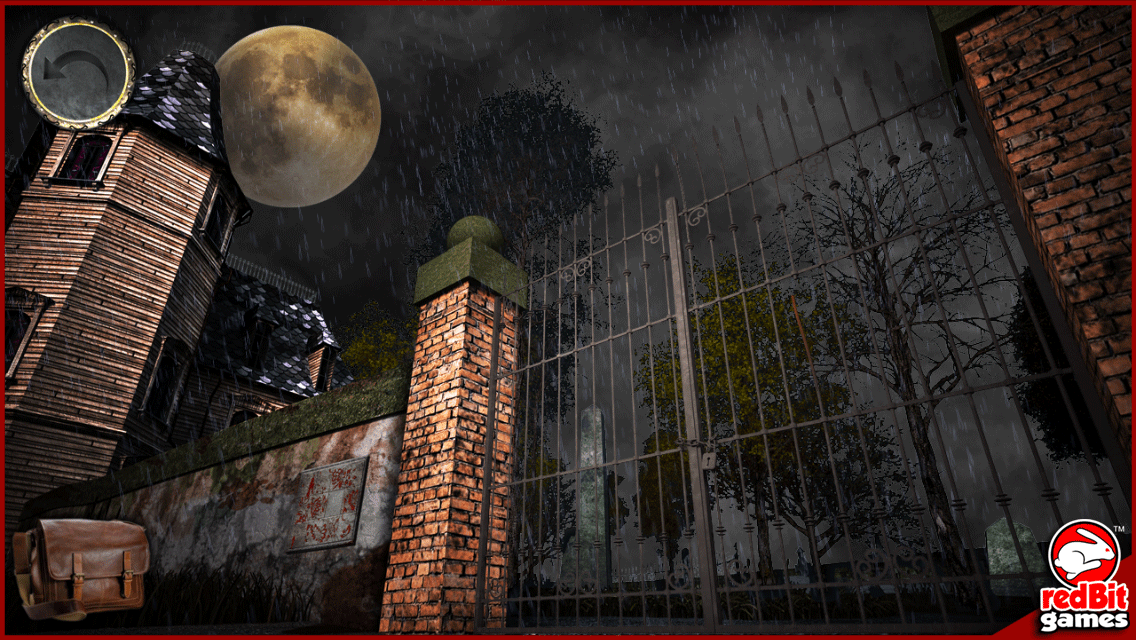 Haunted Manor 2 - LITE- screenshot