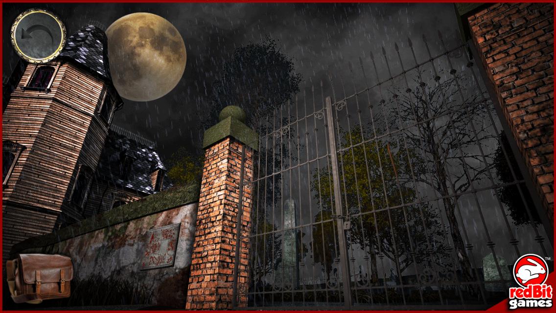 Haunted Manor 2 - The Horror… - screenshot