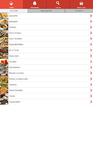 玩生活App|What's in the kitchen? Recipe免費|APP試玩