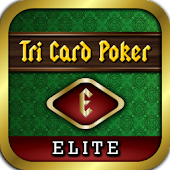 Tri Card Poker - Elite