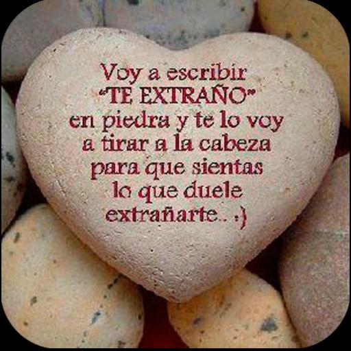 Frases de Amor HD LOGO-APP點子
