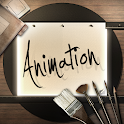 Animation Desk - Sketch & Draw icon