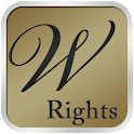 Weingarten Rights eCard icon