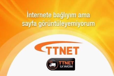 TTNET İlk Yardım- screenshot thumbnail