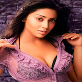 Shreya Saran Hot