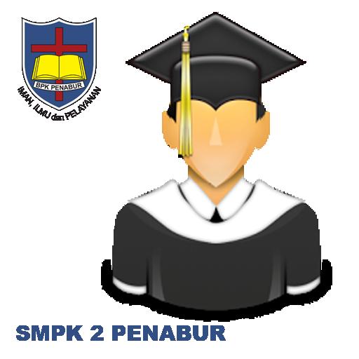 SMPK 2 PENABUR Learning Center