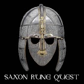 Saxon Rune Quest