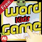 Kids Hidden Word Search Game
