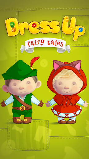 Dress Up - Fairy Tales