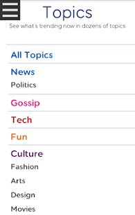 NewsWhip Screenshot 8