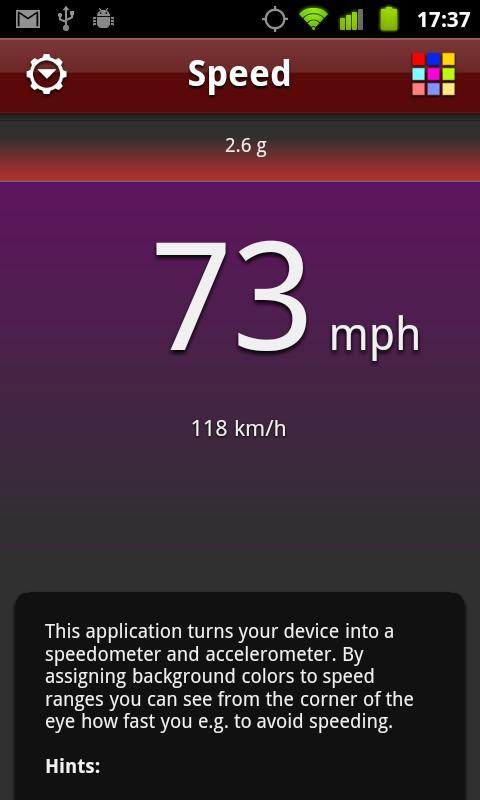 Speed Free- screenshot