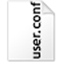 user.conf Creator logo