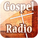 Gospel Music Radio (Christian) icon