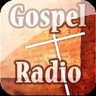 Gospel Music Radio (Christian) icon