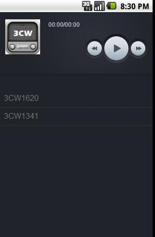 3CW Radio Australia